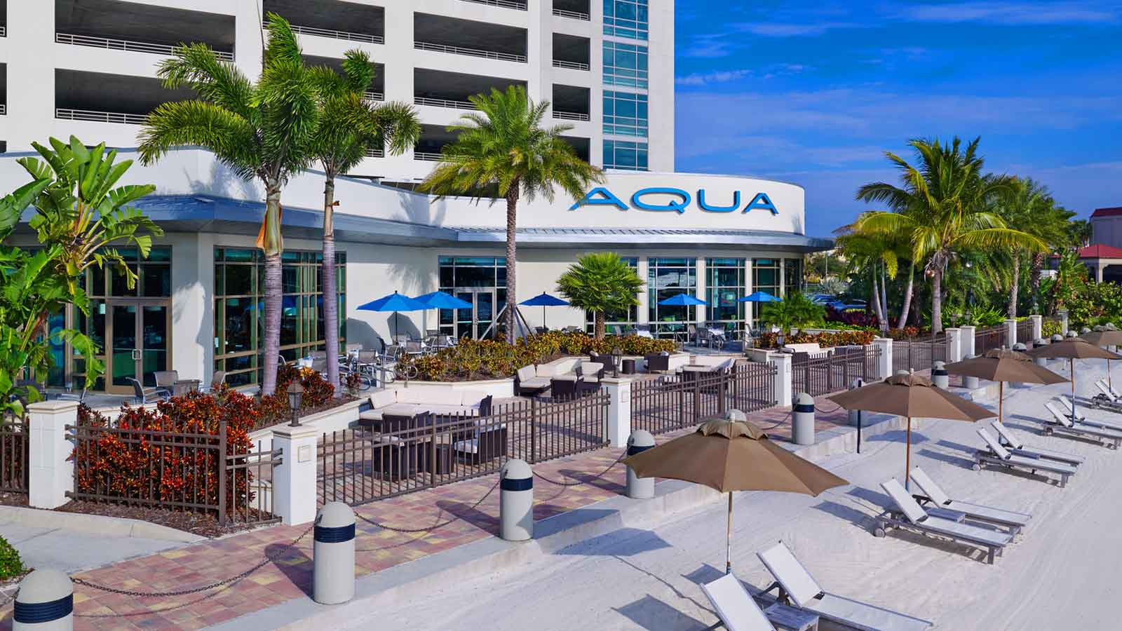 Outdoor Gatherings | The Westin Tampa Bay
