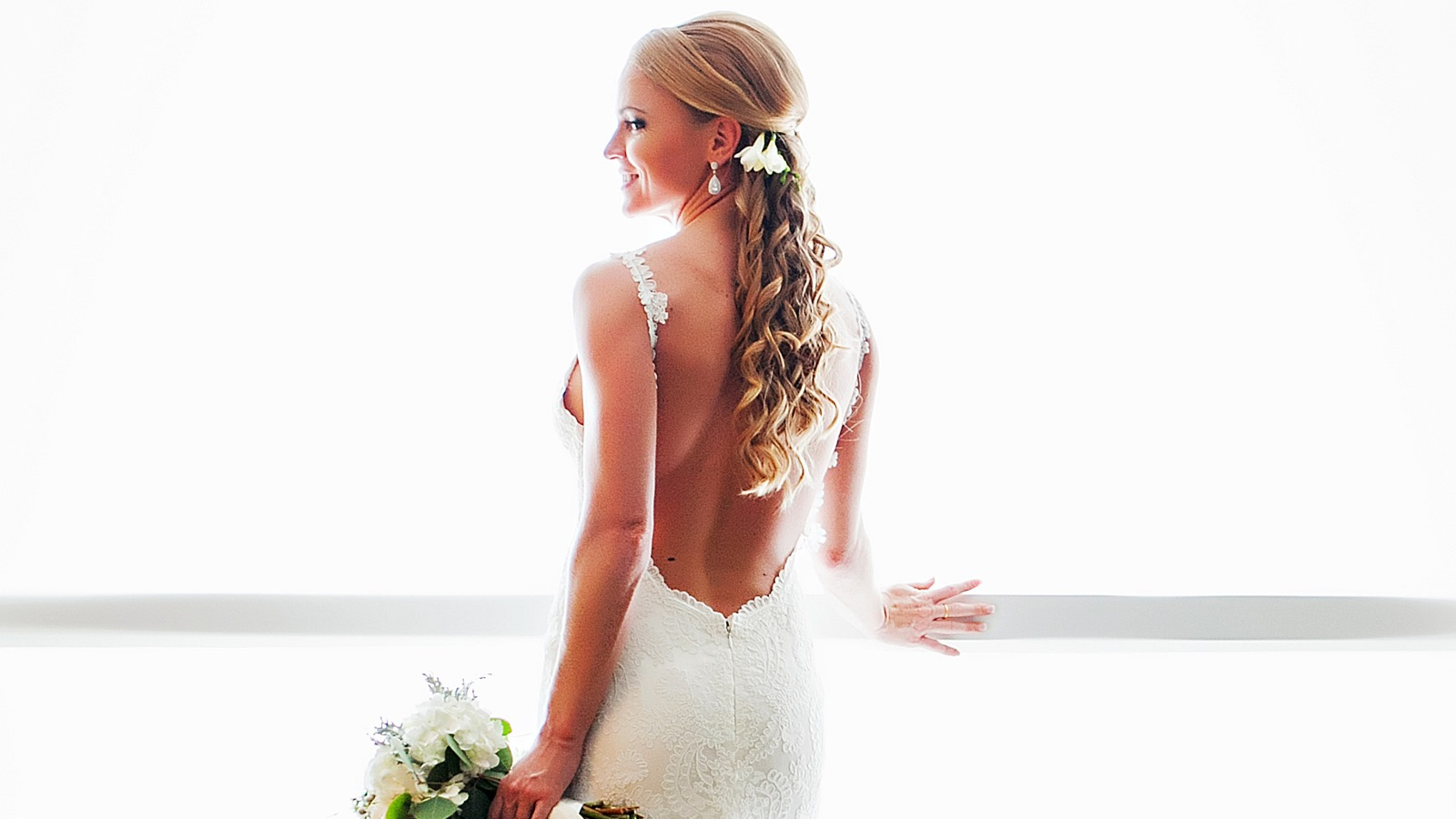 Bride | The Westin Tampa Bay