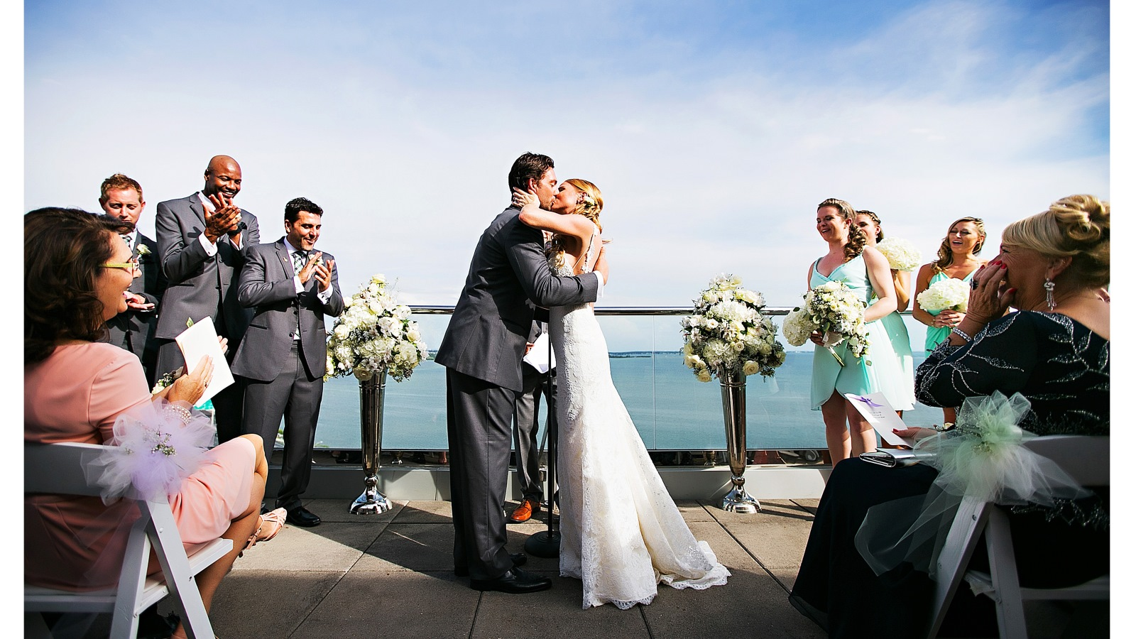 Real Weddings | The Westin Tampa Bay