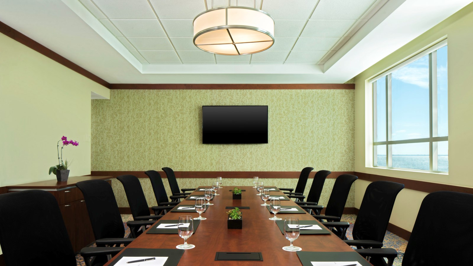 Tampa Meeting Venues | The Westin Tampa Bay