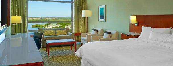Tampa Bay Hotels