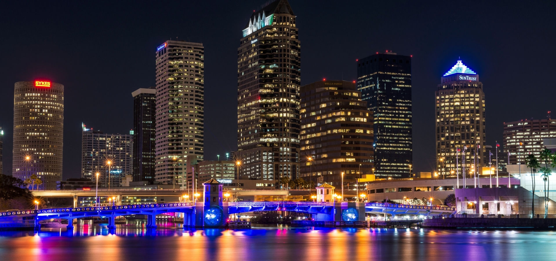 Downtown Tampa | The Westin Tampa Bay